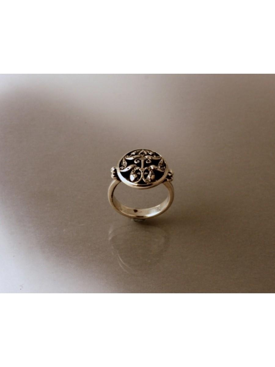 Anarcsi életfa gyűrű