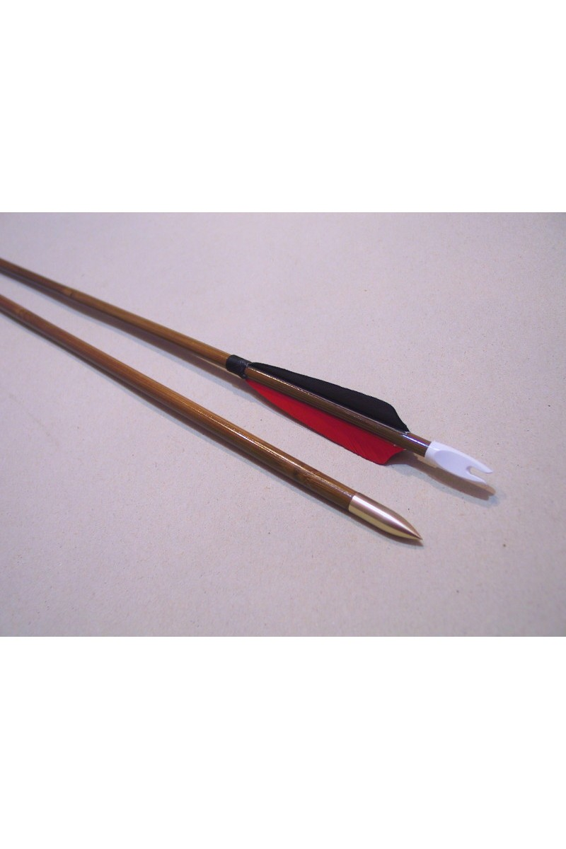 Bambusz vesszők